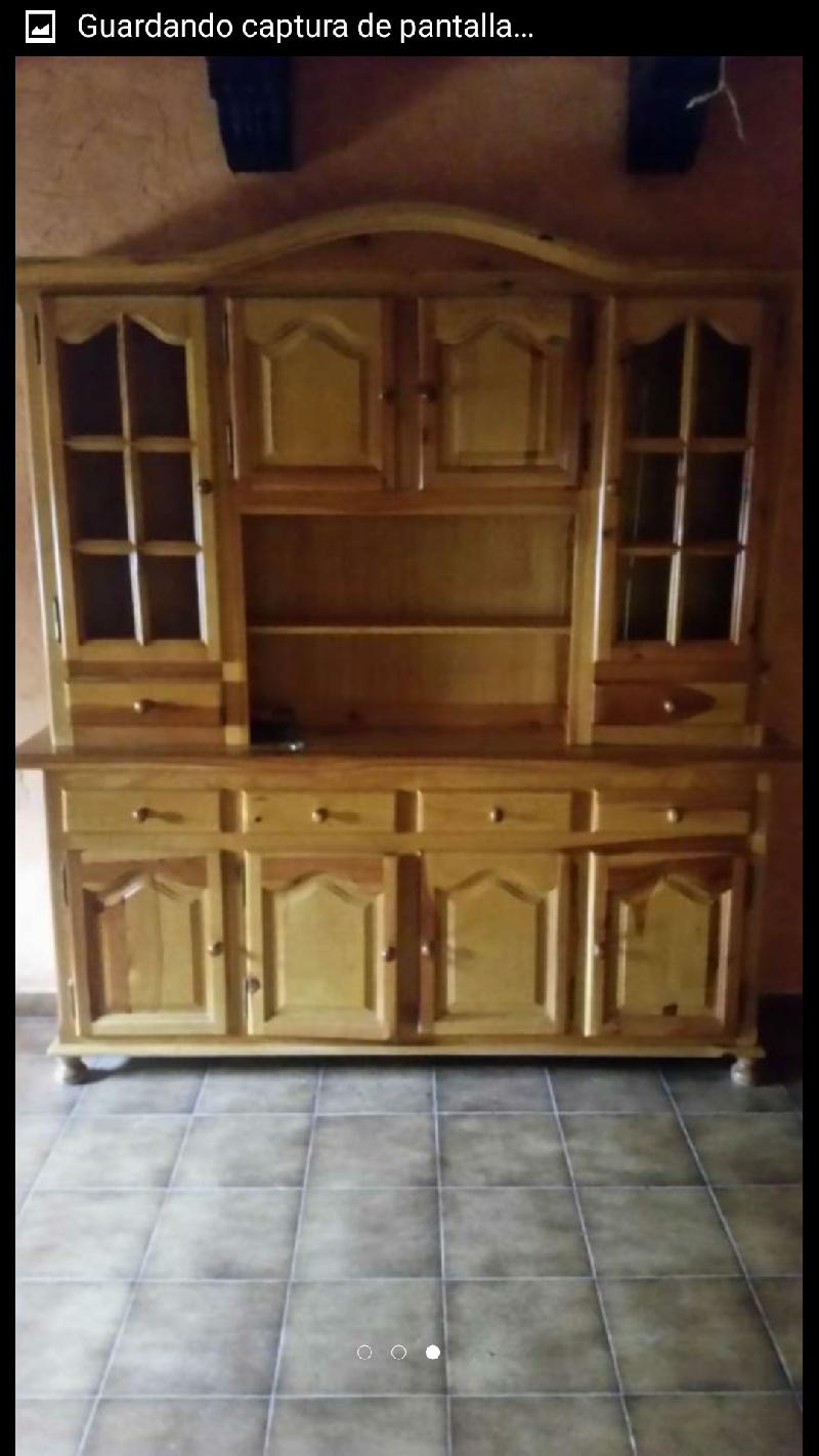 Mueble de salon antiguo cod 15417 segunda mano - Muebles antiguas de segunda mano ...