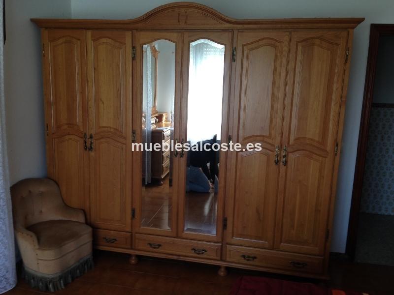 muebles casa seminuevos cod 15420 segunda mano
