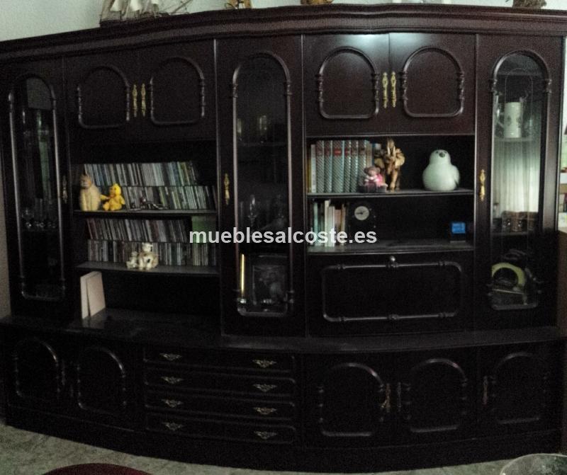 mueble clasico yecla: