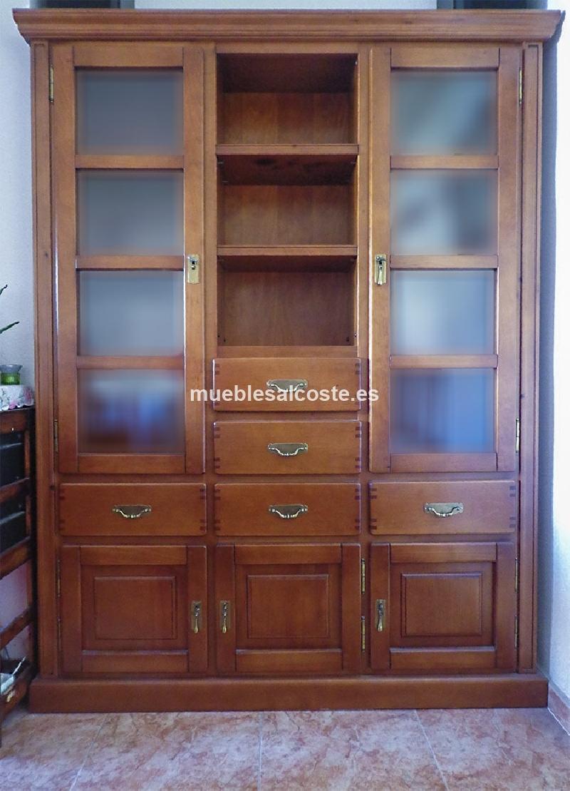 conjunto de muebles salon cod 15555 segunda mano