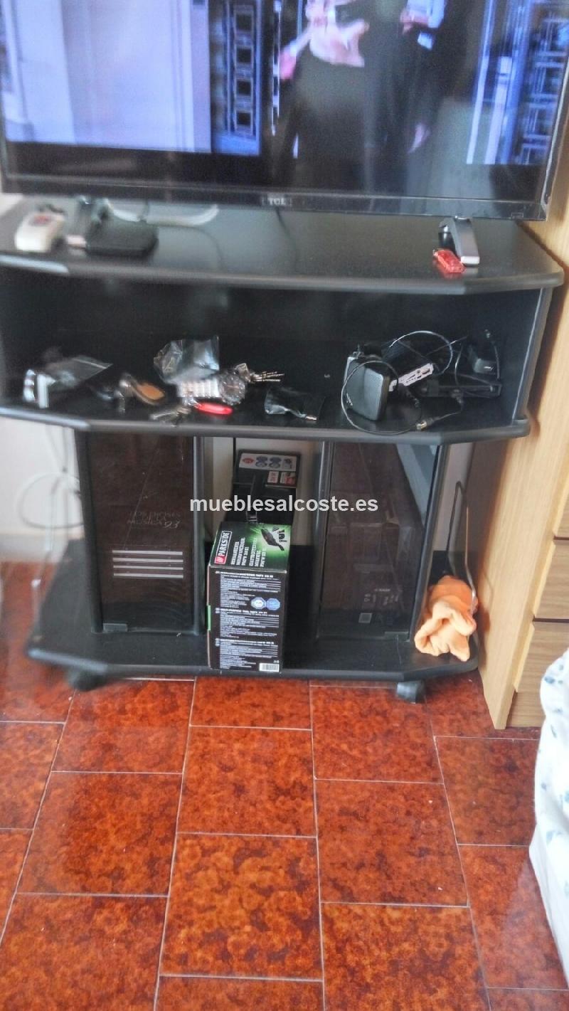 Mesa de television cod 15619 segunda mano for Mesa tv segunda mano