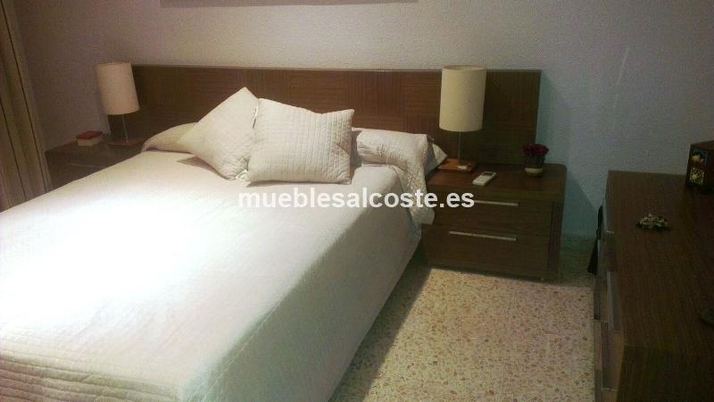 Dormitorio completo cod 15646 segunda mano for Dormitorio completo