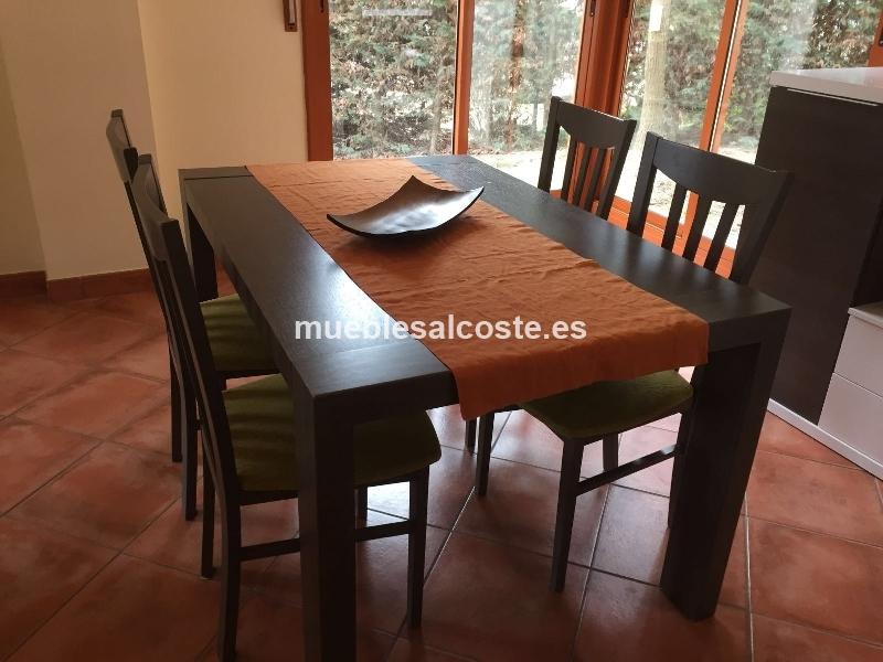 Muebles Comedor Segunda Mano Barcelona - Hogar Y Ideas De Diseño ...