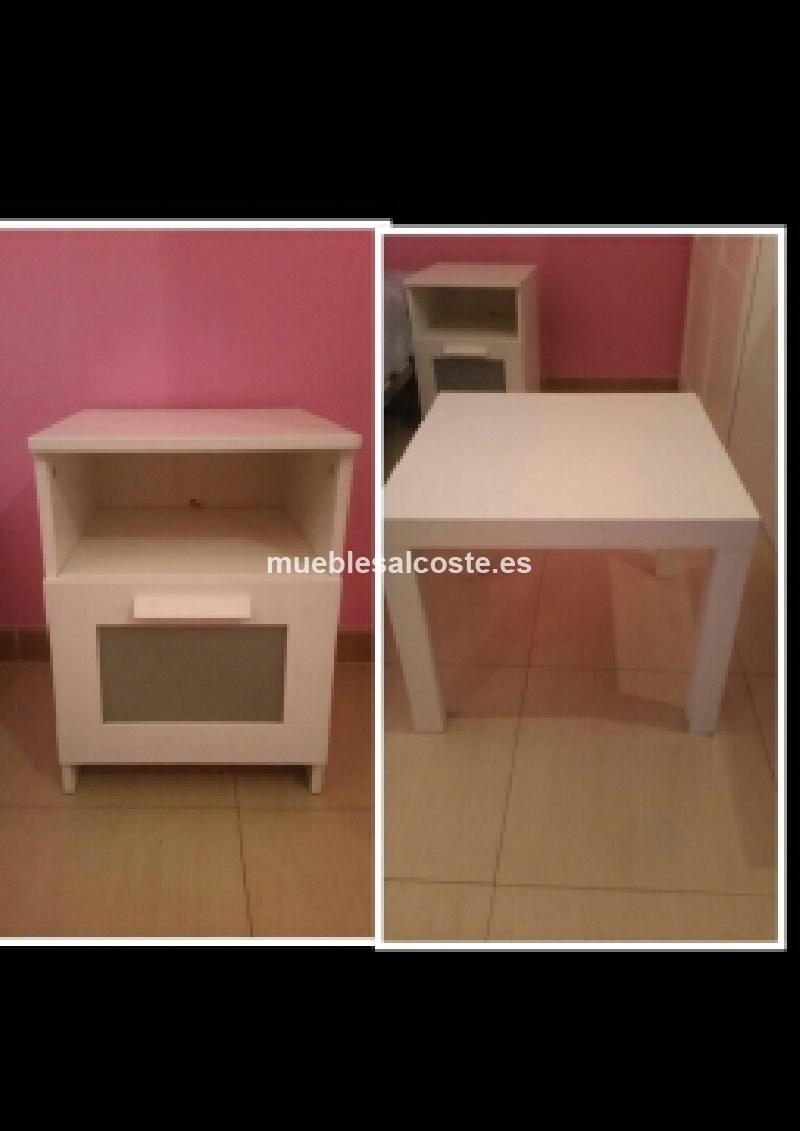 Muebles Habitacion Segunda Mano_20170729180901 – Vangion.com