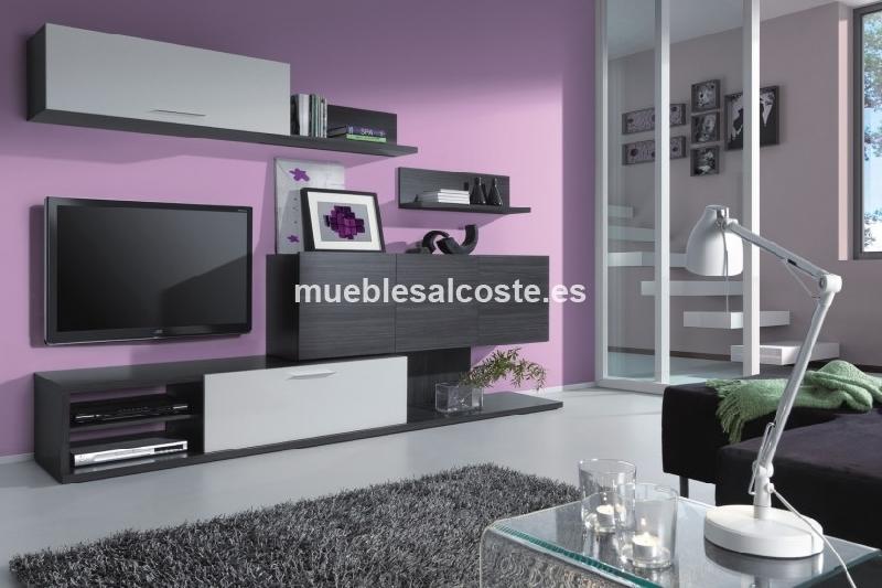 Vendo mueble empotrado comedor cod:15804 segunda mano, Mueblesalcoste.es
