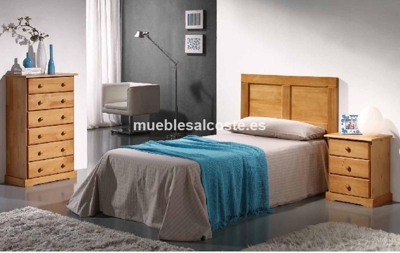 Dormitorio juvenil provenzal cod 15838 liquidacion - Dormitorios estilo provenzal ...