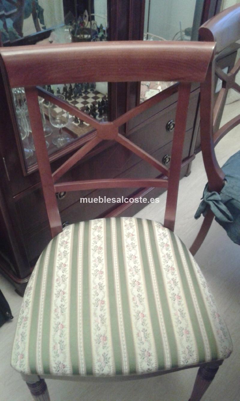 segunda mano sillas comedor - 28 images - salones comedores de ...