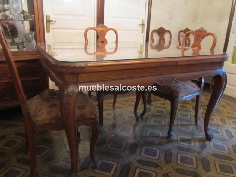 Muebles antiguos muy bonitos cod 15923 segunda mano - Muebles de segunda mano antiguos ...