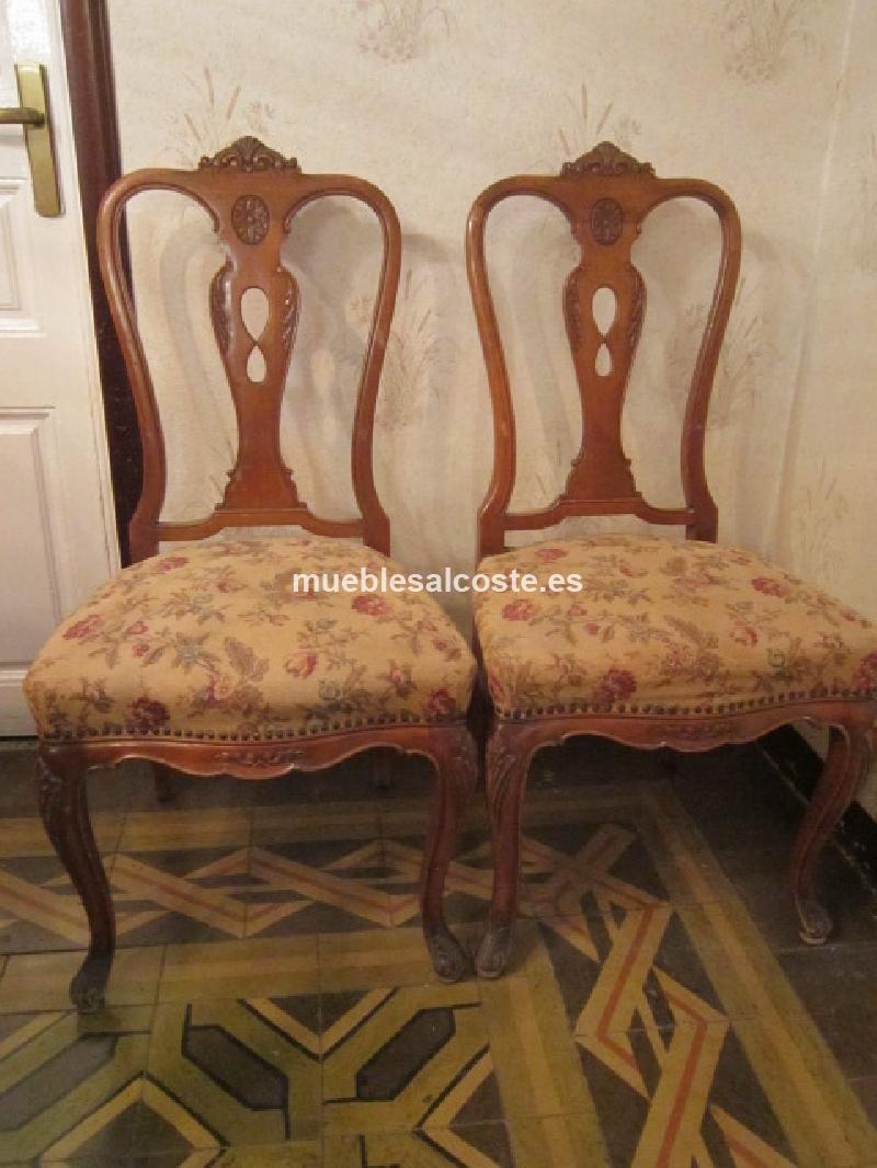 Muebles antiguos muy bonitos cod 15923 segunda mano - Mueble antiguos segunda mano ...