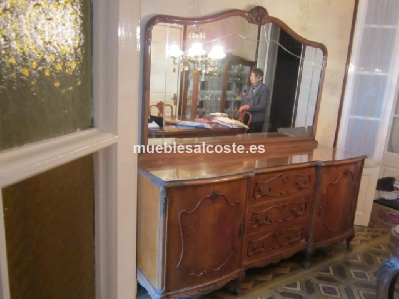 Muebles antiguos muy bonitos cod 15923 segunda mano - Mueblesbonitos com ...