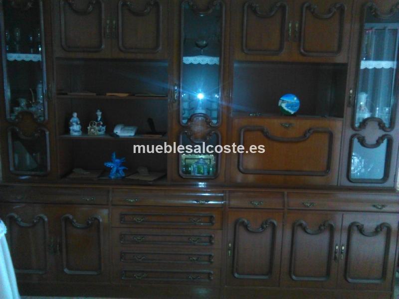 Mueble bar salon cod 15924 segunda mano for Mueble bar salon