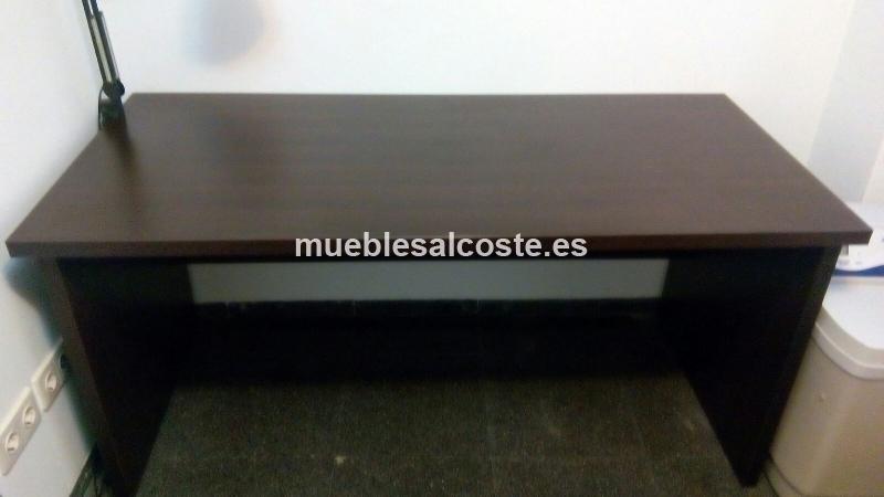 Mesa y silla escritorio cod 15947 segunda mano for Sillas de escritorio segunda mano