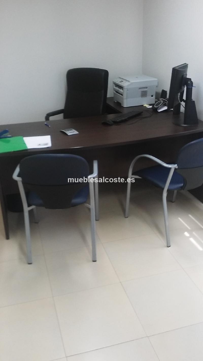 Muebles oficina direccion cod 16245 segunda mano - Mueble oficina segunda mano ...