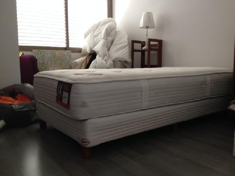 Cama individual estilo igual foto acabado igual foto cod - Comprar cama individual ...