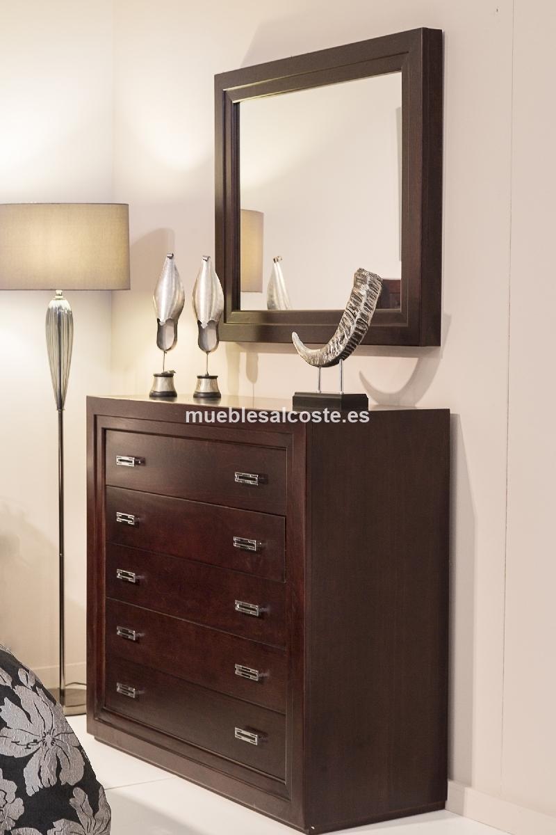 Dormitorio principal zeus cod 17096 liquidacion - D fabrica interiorismo ...
