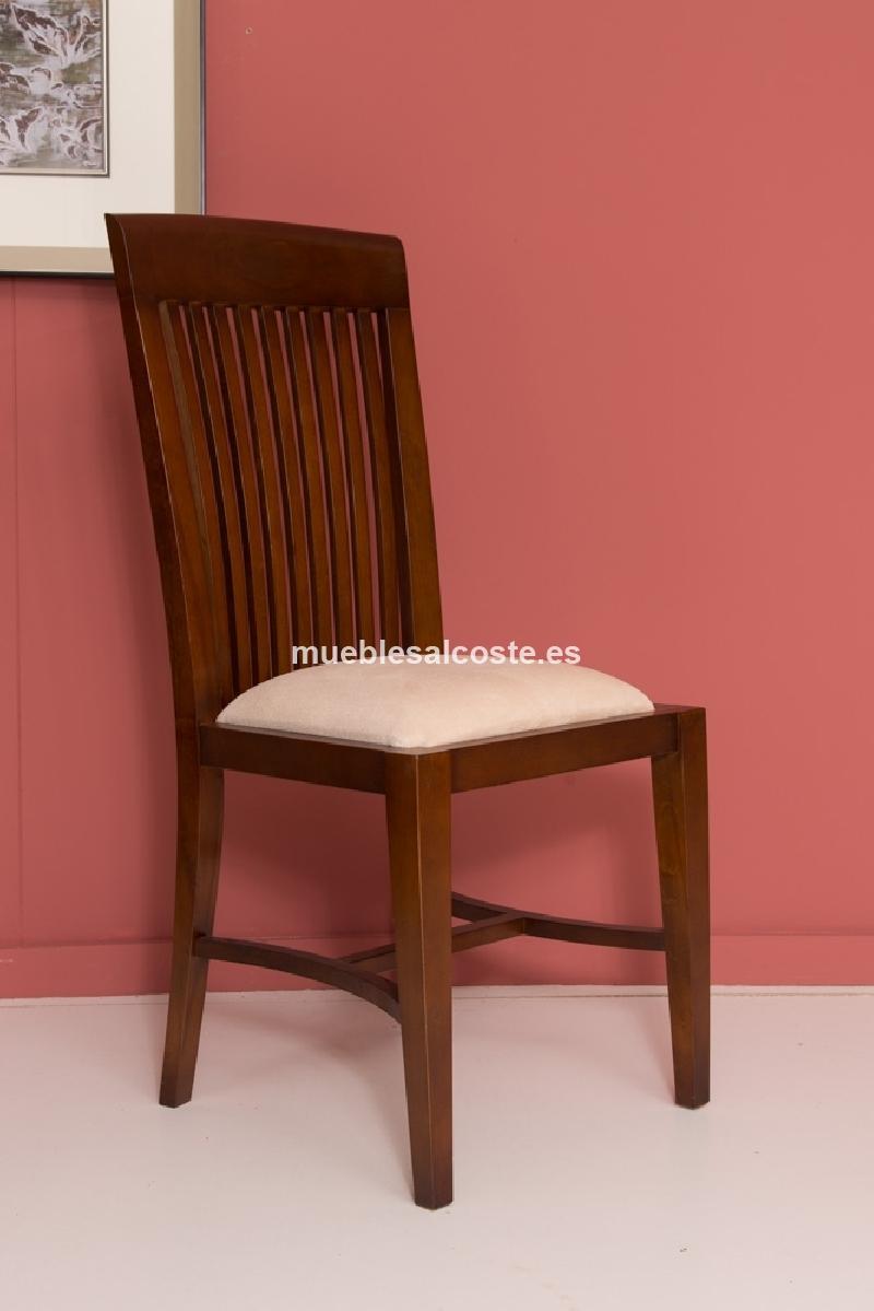 Comedor completo estilo igual foto acabado igual foto - D fabrica interiorismo ...