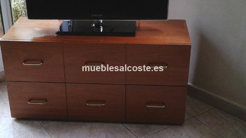 Mueble Tv Estilo Igual Foto Acabado Igual Foto Cod 17124