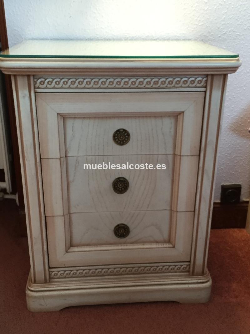 Muebles madera rosada cod 17138 segunda mano - Muebles de segunda mano en bilbao ...