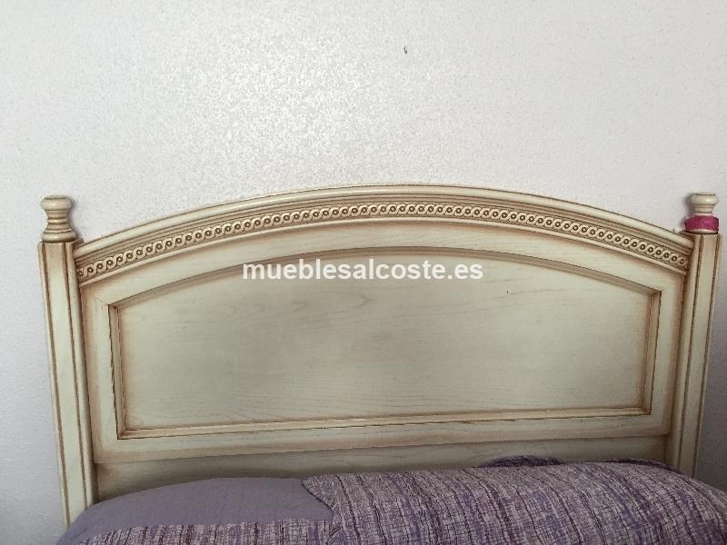 Muebles madera rosada cod 17138 segunda mano - Muebles segunda mano bizkaia ...