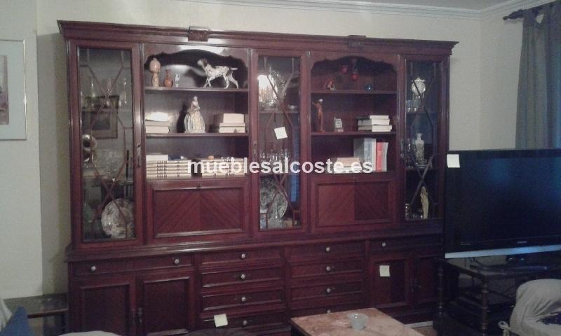Muebles De Segunda Mano Tarragona : Modular salon antiguo cod segunda mano