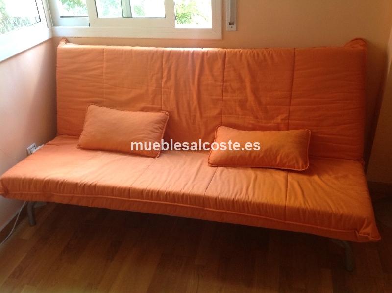 Sofa cama estilo igual foto acabado igual foto cod - Sofa cama segunda mano sevilla ...