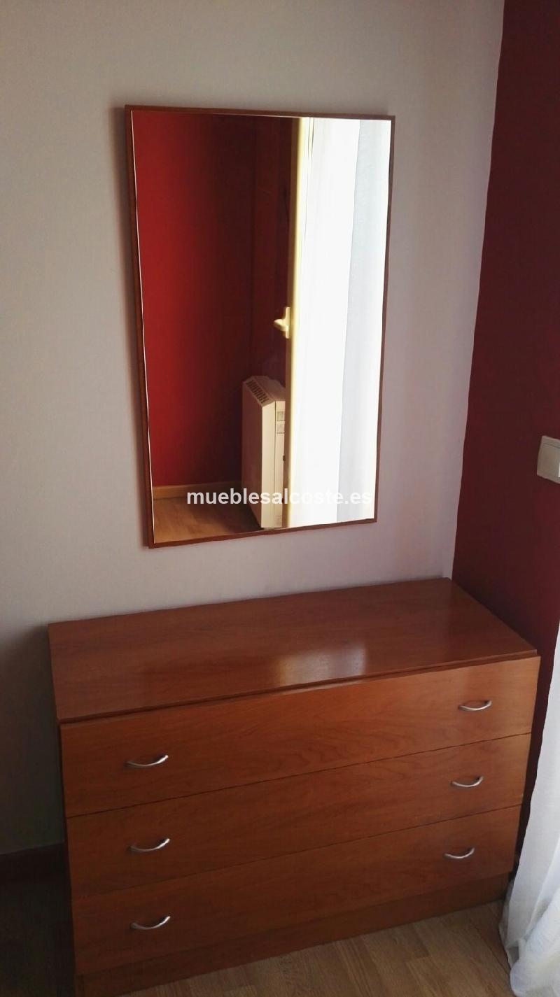 Dormitorio completo estilo igual foto acabado igual foto for Dormitorio completo