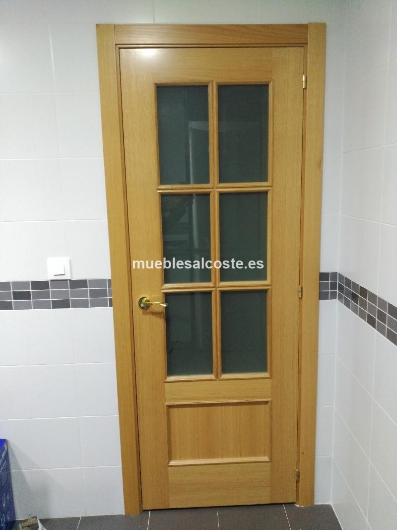 Puertas de interior cod 17293 segunda mano - Puertas interior segunda mano ...