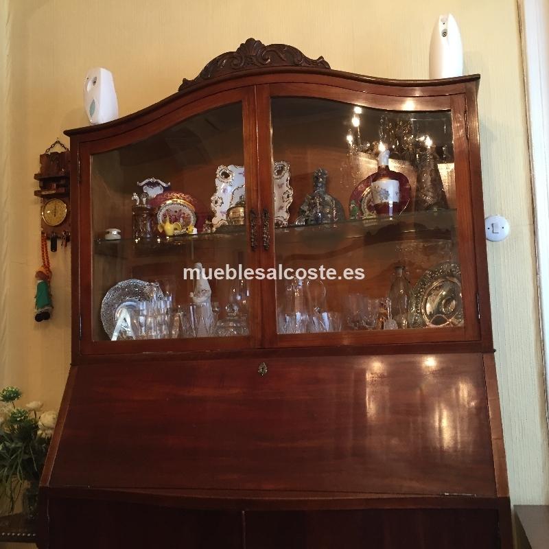 Muebles de salon cod 17294 segunda mano - Muebles segunda mano bizkaia ...