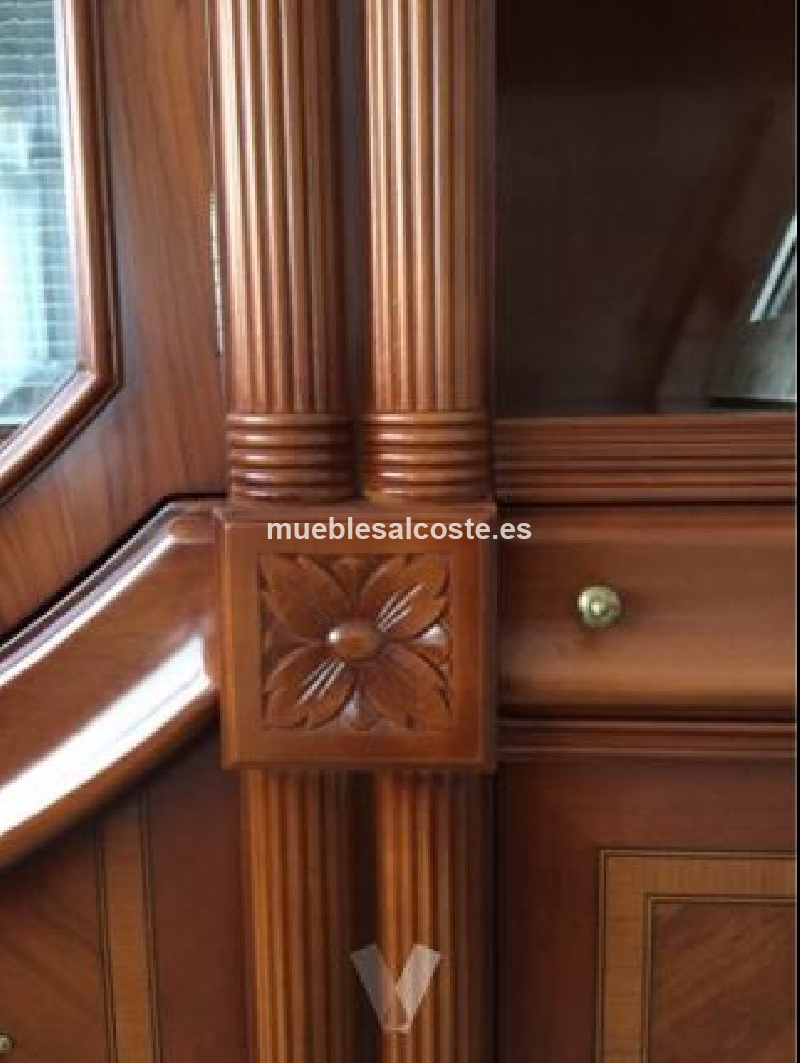 Mueble De Salon Cod 17306 Segunda Mano