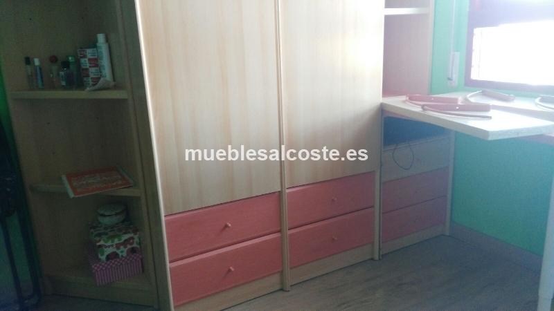 Dormitorio Juvenil, estilo Igual Foto, acabado Igual foto cod:17780 ...