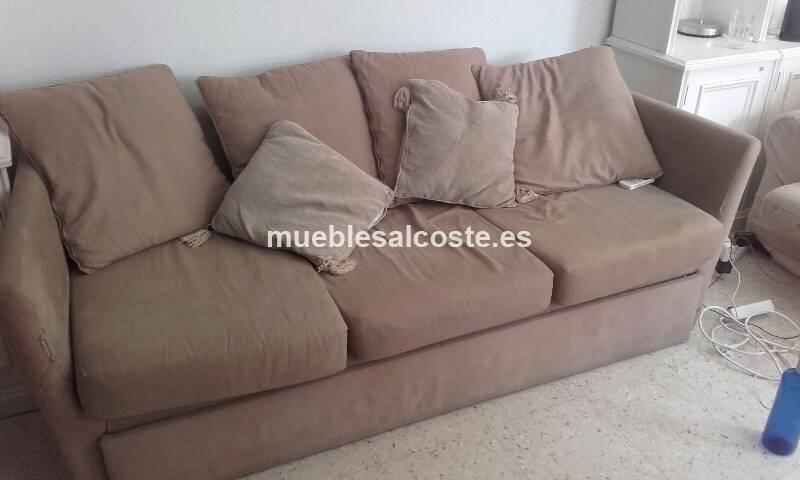Sofa estilo igual foto acabado igual foto cod 17822 for Sofa segunda mano sevilla
