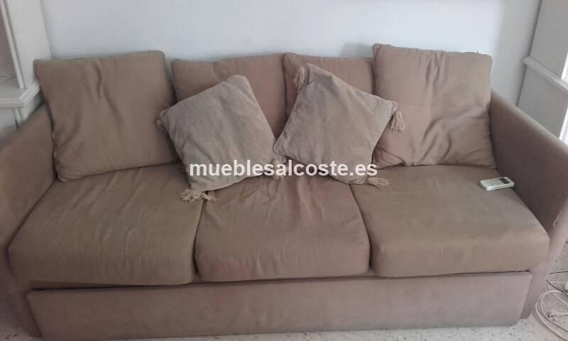 Sofa estilo igual foto acabado igual foto cod 17822 - Sofa cama segunda mano sevilla ...