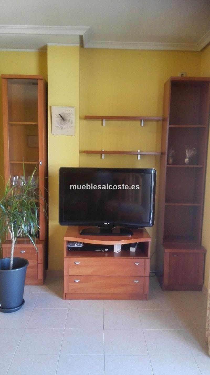 Mueble de salon cod 17834 segunda mano - Muebles de salon segunda mano ...