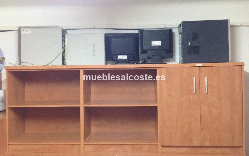 Muebles de oficina cod 17839 segunda mano for Muebles oficina segunda mano barcelona