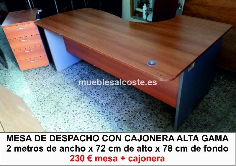 Muebles de oficina cod:17844 segunda mano, Mueblesalcoste.es
