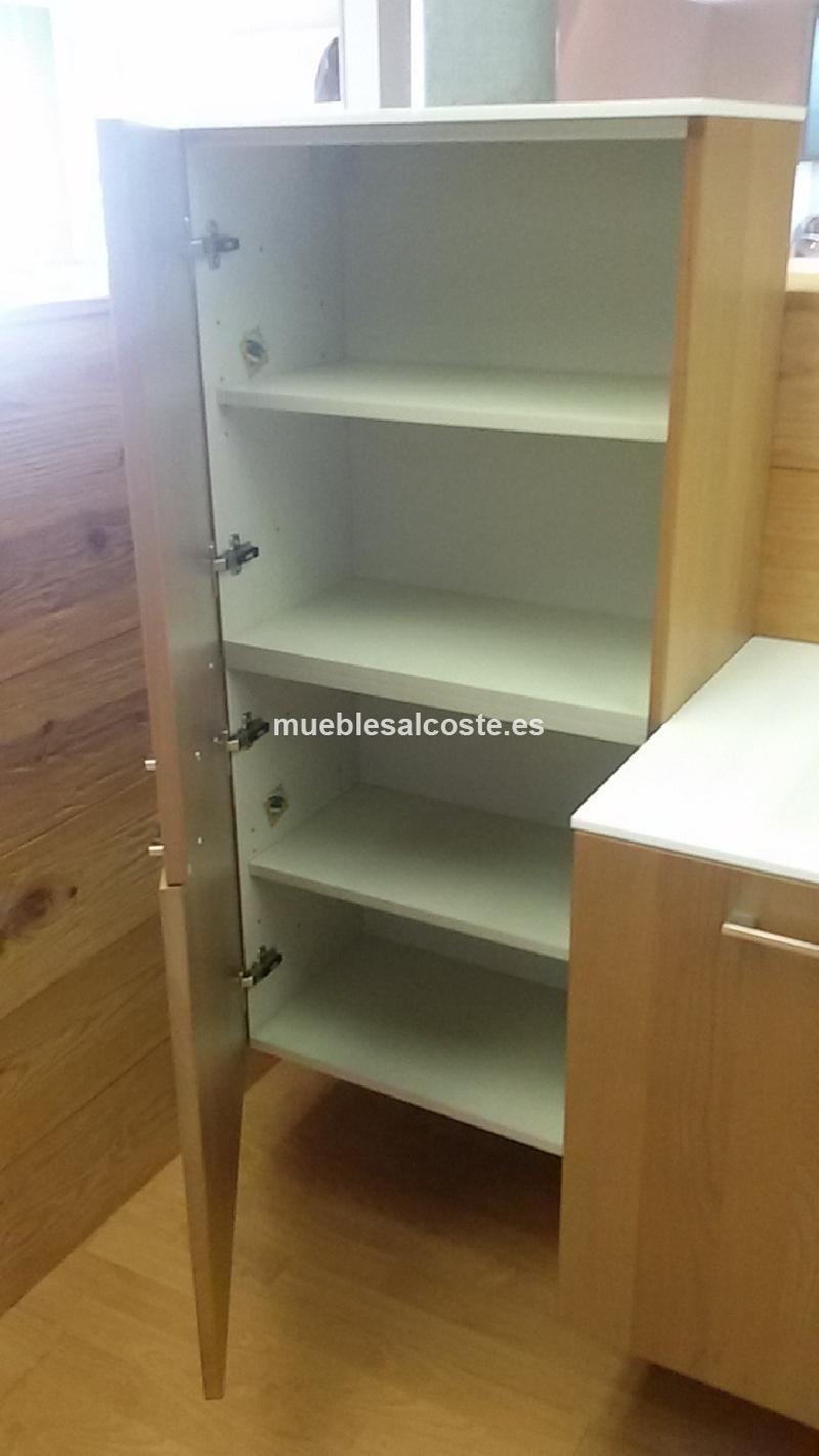 Muebles ba o estilo igual foto acabado igual foto cod for Liquidacion muebles de bano