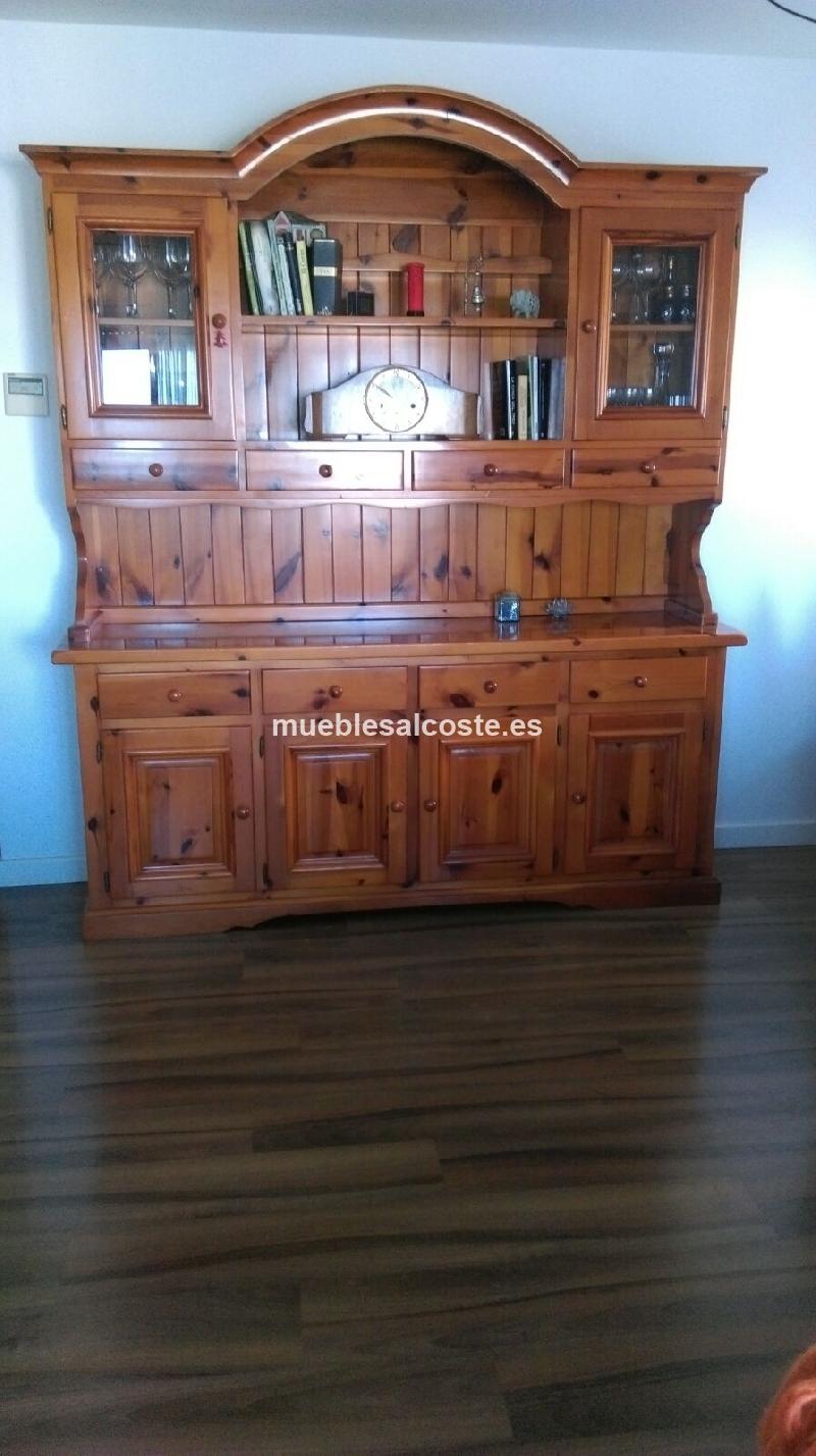 Mueble alacena comedor cod 17971 segunda mano - Segunda mano muebles de comedor ...