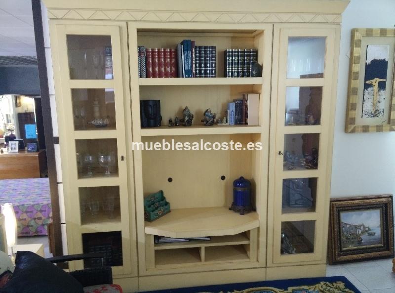 Mueble Salon Cod 18133 Segunda Mano
