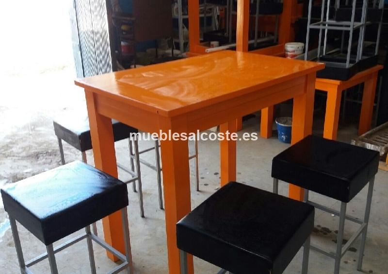 Venta de muebles para negocio cod 18194 segunda mano for Muebles para negocio