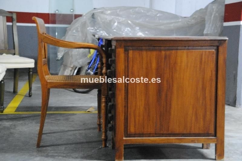 Escritorio silla de banak importa cod 18209 segunda mano - Silla escritorio segunda mano ...