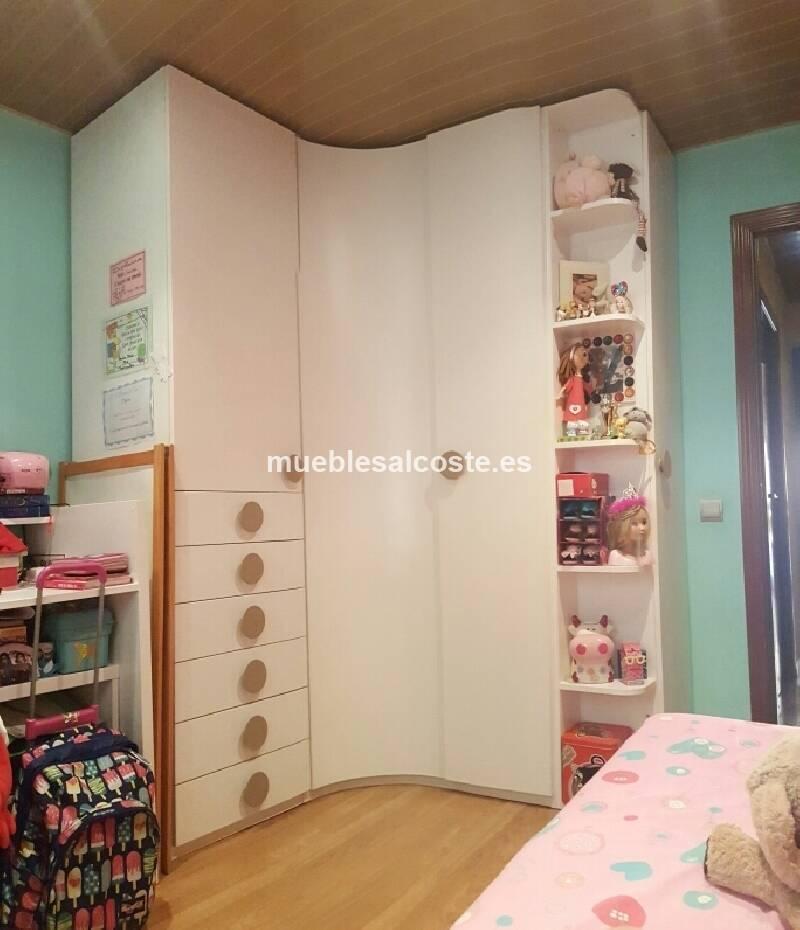 Juveniles de segunda mano interesting literas y camas - Dormitorios juveniles segunda mano madrid ...