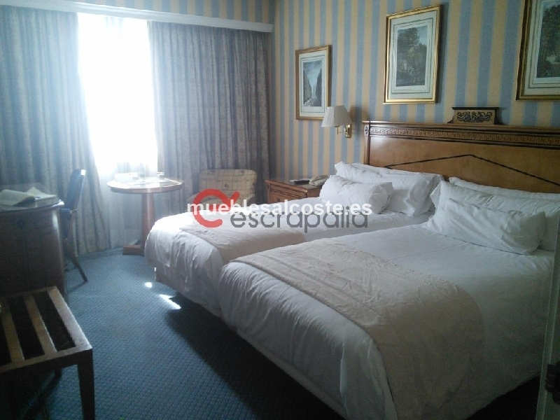 Dormitorios completos epoca cod 18287 liquidacion for Cuartos completos