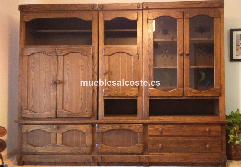 Muebles De Madera De Roble - Decoración Del Hogar - Prosalo.com