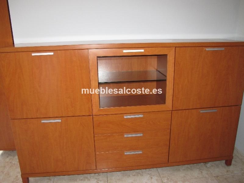 Mueble buffet cod 18381 segunda mano for Buffet mueble