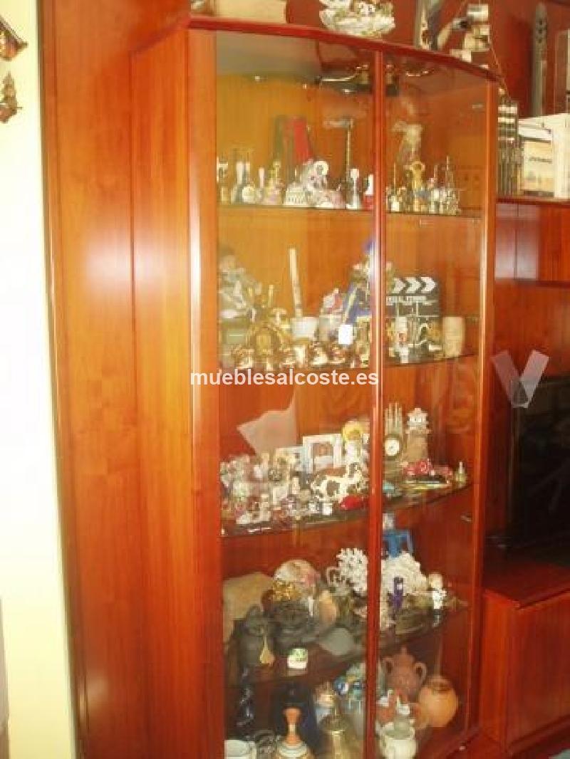 Mueble de salon cod 18401 segunda mano for Mueble salon segunda mano