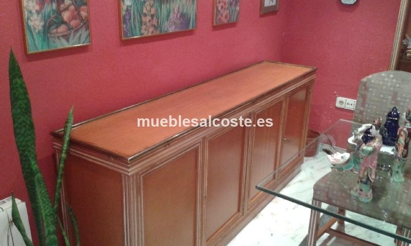 Aparador de valenti modelo altamira cod 18455 segunda for Altamira muebles