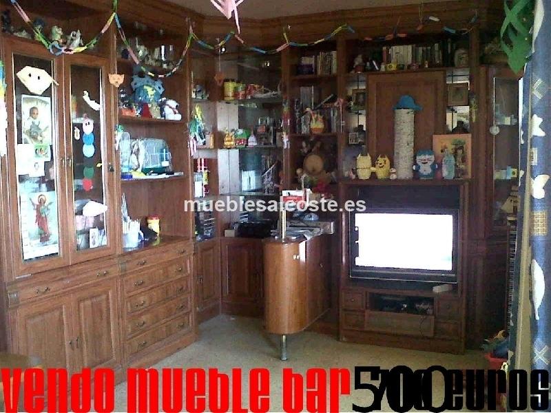 mueble bar, estilo Igual Foto, acabado Igual foto 18504 segunda mano