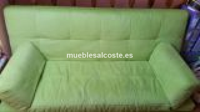 Sofa cama clic clac cod 18514 segunda mano - Sofa cama segunda mano sevilla ...