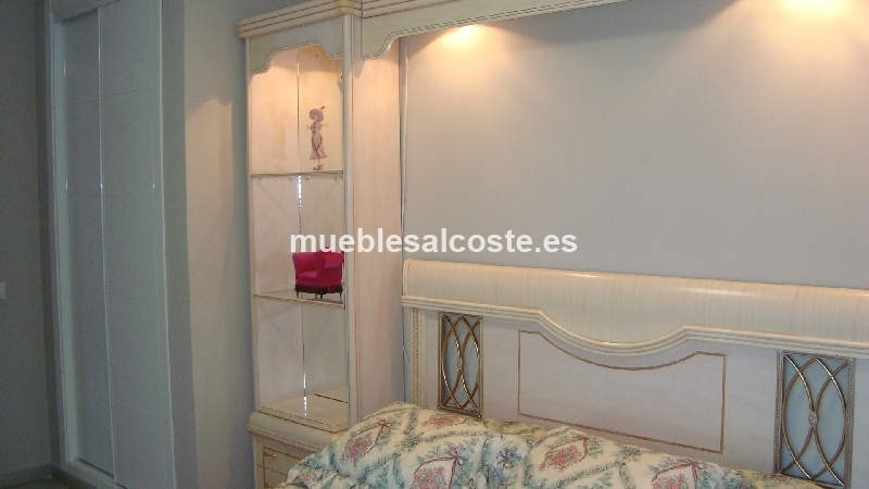 Dormitorio de matrimonio completo cod 18552 segunda mano for Ofertas dormitorios matrimonio completos