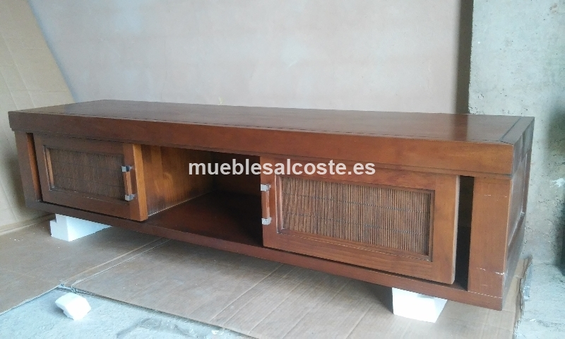 Venta de muebles de salon cod 18562 segunda mano for Mueble salon colgado